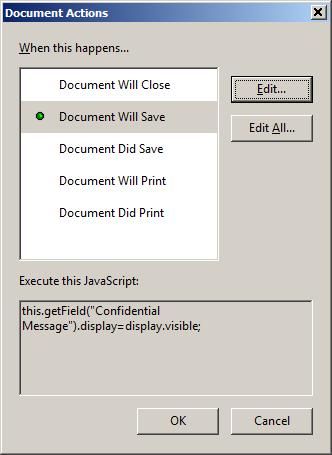 Where To Put Javascripts, Part III